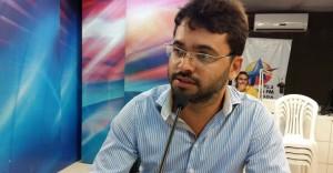 Prefeito Berg Lima é preso em flagrante por extorsão a empresário; vídeo