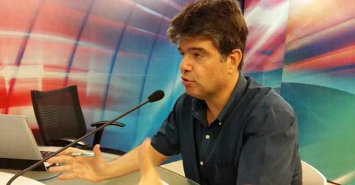 Ruy enquadra Maranhão: