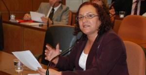Vereadora quer discussão interna no PSB e defende nome para sucessão de RC