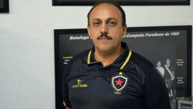Botafogo-PB deve anunciar novo treinador ainda nesta semana
