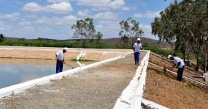 Cagepa mapeia esgotos de Monteiro para evitar poluição das águas do São Francisco