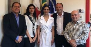 Advogada paraibana coordena comissão da OAB nacional que auxilia vítimas da tragédia