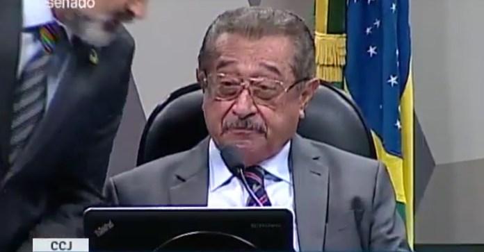 Maranhão diz que PMDB vai se aliar com quem mais prestigiar o partido