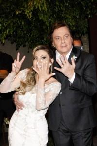 Casamento Fábio Jr. e Fernanda Pascucci: saiba tudo que rolou!