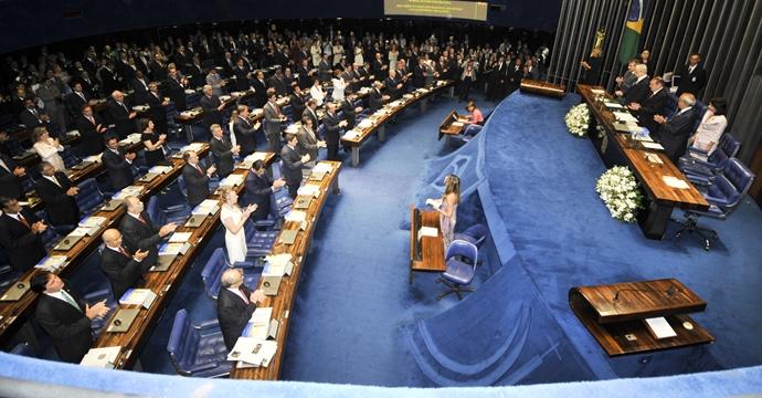Senado aprova projeto de lei sobre proteção de dados pessoais na internet