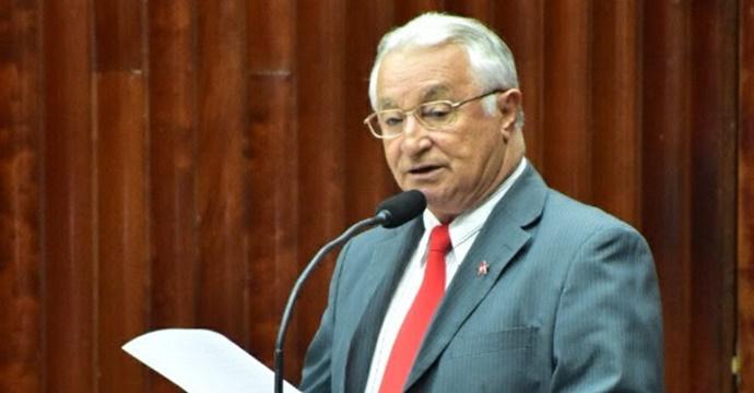 Buscando espólio de Luiz Couto, Frei Anastácio anuncia pré-candidatura à Câmara Federal