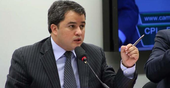 Deputado Efraim Filho defende que Bancos públicos antecipem o Pasep