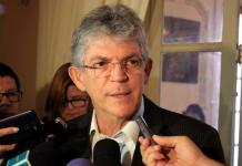 Governador assina lei Anticorrupção na Paraíba nesta segunda-feira