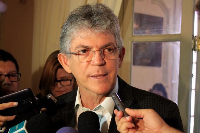 RC diz estar aberto para aliança com Cartaxo apesar de diferenças: