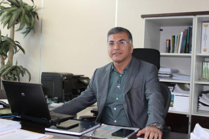 Engenheiro Jailson Galvão assume diretoria técnica comercial da PBGÁS