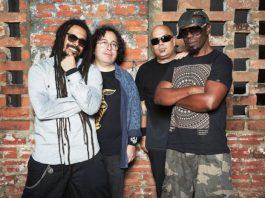 O Rappa faz último show na Paraíba neste domingo no Fest Verão