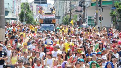 DO LITORAL AO SERTÃO: confira a programação do carnaval na Paraíba