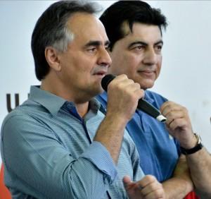 MDB-JP faz reunião e anuncia apoio ao melhor colocado das oposições; Manoel Jr diz que é Cartaxo