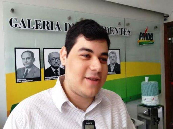 Mais um emedebista entrega cargo na PMJP e expõe racha entre Maranhão e Cartaxo
