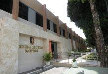 TCE-PB julga contas do Gabinete Militar, Docas, 8 Prefeituras e 15 Câmaras