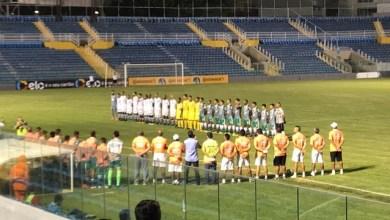 Botafogo-PB passa fácil pelo Floresta em Fortaleza e avança na Copa do Brasil