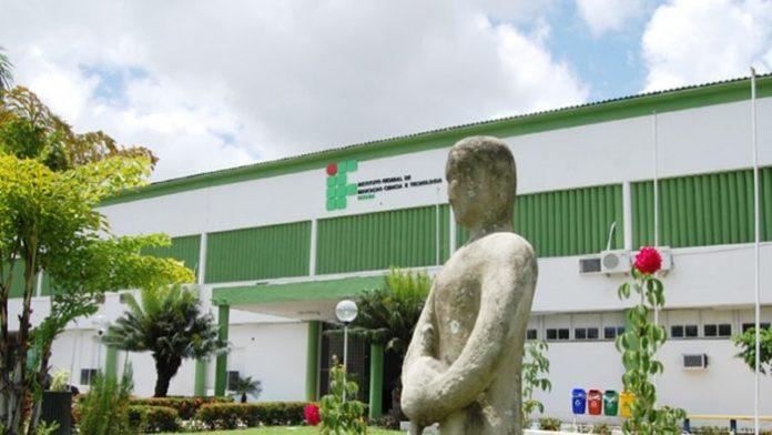 IFPB oferta 1260 vagas em 10 campi da Paraíba via Sisu