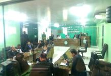 Respondente a pedido de cassação de mandato, prefeito interino de Bayeux acredita em arquivamento
