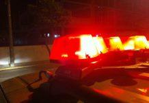 Polícia prende em Catolé do Rocha suspeito de quádruplo homicídio e ocultação de cadáver