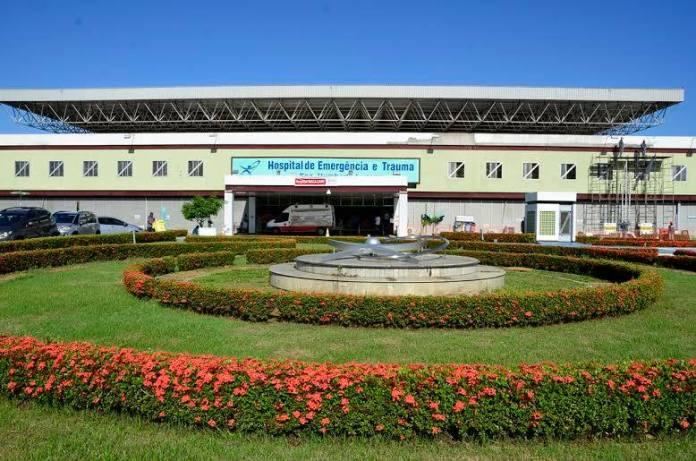 Hospital de Trauma reforça atendimentos para o Carnaval