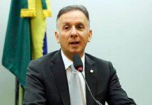 Aguinaldo ressalta qualidades de Rômulo durante homenagem na Câmara Federal