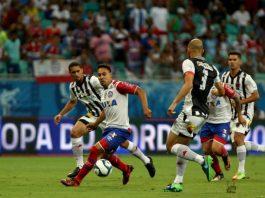 Embalado, Botafogo-PB recebe o Atlético-MG nesta quarta pela Copa do Brasil
