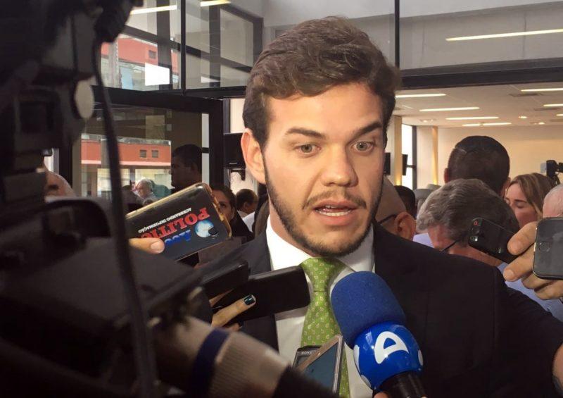 Líder da oposição na AL diz que prioriza e trabalha por candidatura de Romero; ouça