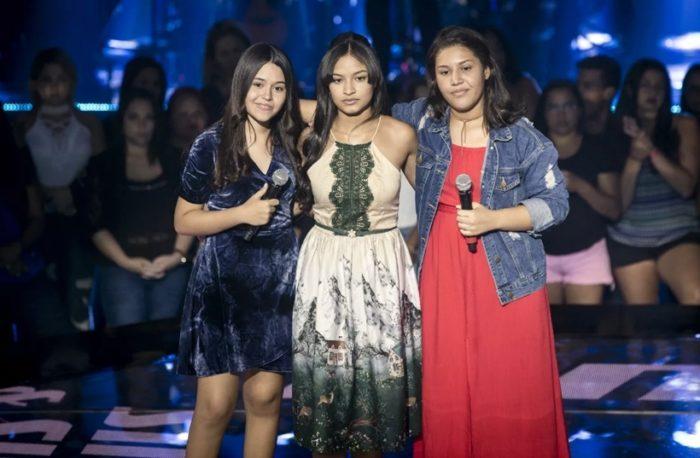 Paraibanas vencem no 1º dia de batalhas e avançam no The Voice Kids; veja as apresentações