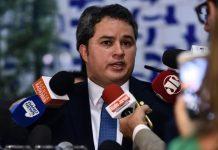 Efraim Filho cobra do Governo Federal implantação do Canal de Integração do Brejo