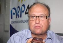 Presidente nacional do PRP recebe nesta sexta título de cidadão cabedelense