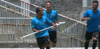 Em jogo isolado neste domingo, Botafogo-PB encara o CSP pelo Paraibano