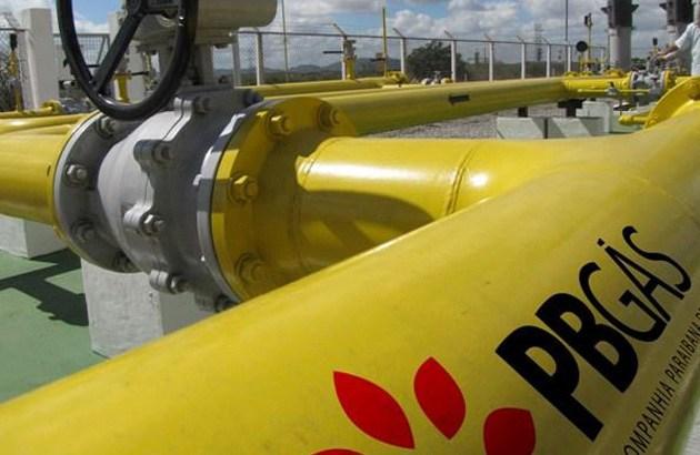 PBGás prevê investimentos de R$ 10 mi em projetos e ampliação da rede de distribuição