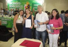 Ricardo lança revista da Feira de Negócios e Empreendedorismo da Paraíba