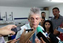 Governador entrega obras do Pacto pelo Desenvolvimento Social em Alagoa Grande