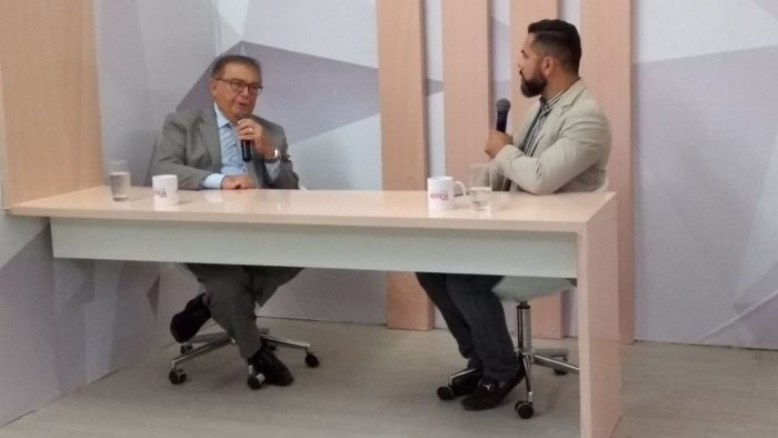 Renato Gadelha culpa Cartaxo por indefinição da Oposição e não garante apoio do PSC a gestor