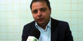 """""""Tem que estar pronto para batalha"""", diz Marmuthe sobre a possibilidade de assumir o PSD; ouça"""