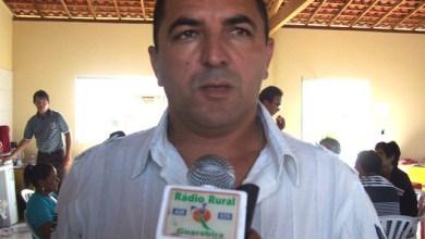 Ex-prefeito paraibano é condenado a pagar quase R$ 2 mi após ter contas reprovadas