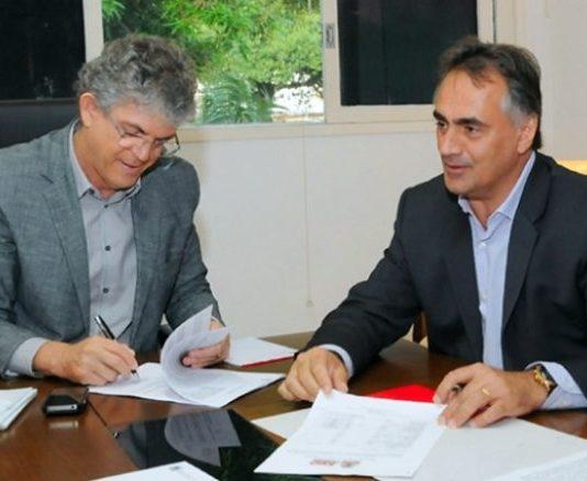 Deputados governistas miram PV e reforçam tese de reaproximação entre Ricardo e Cartaxo