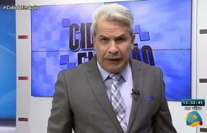 Ex-apresentador da TV Tambaú é contratado para substituir Sikêra Júnior
