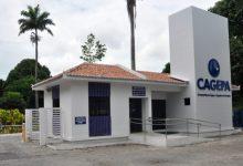 Cagepa: pelo 4º ano, eleita a companhia de saneamento com menor taxa de desperdício de água do NE