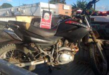 Balanço: polícia apreende armas, drogas e prende cinco suspeitos no Litoral Sul
