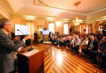 Ricardo lança editais de melhorias na infraestrutura e na pesquisa científica da UEPB