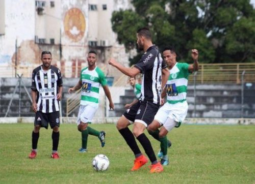 Amistoso: Treze marca no finalzinho e vence o Belo Jardim de virada, no PV