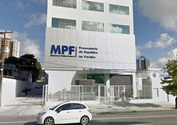 Ministério Público Federal ajuíza ações contra a PMJP e mais 26 prefeituras da PB