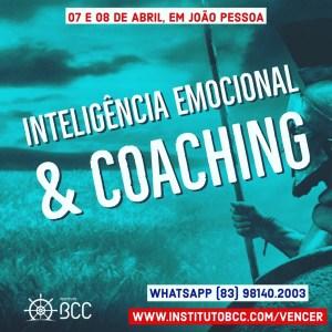 João Pessoa sedia treinamento de inteligência emocional e coaching