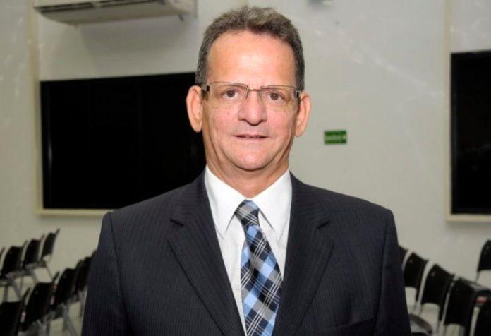 Marcos Vinícius é especuladopara compor chapa majoritária da oposição