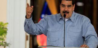 Maduro é reeleito presidente da Venezuela em eleição questionada pela oposição