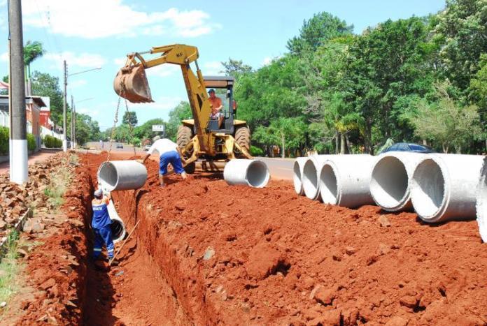 Governo lança editais para obras de esgotamento sanitário em quatro cidades da PB