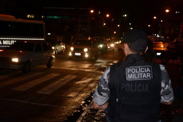 Operação Tiradentes II: PM da Paraíba prende 39 suspeitos, apreende armas e recupera 10 veículos
