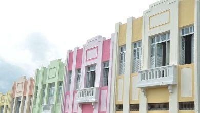 Moradores e comerciantes do Villa Sanhauá assinam termos de uso